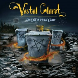 VESTAL CLARET - The Cult Of...