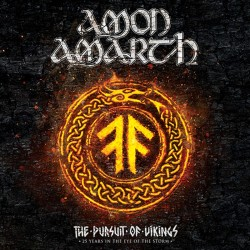 AMON AMARTH - The Pursuit...