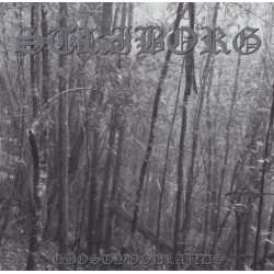 STRIBORG - Ghostwoodlands CD