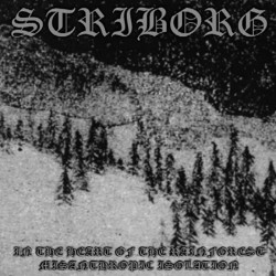 STRIBORG - In The Heart Of...