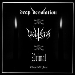 PRIMAL / IUGULATUS / DEEP...