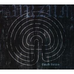 BURZUM - Dauði Baldrs CD...