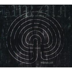 BURZUM - Hliðskjálf CD...
