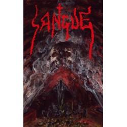 SANGUE - Sangue Cassette