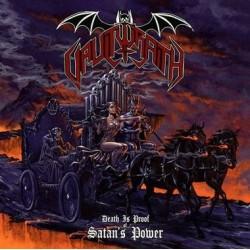 VAULTWRAITH - Death Is...
