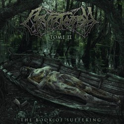 CRYPTOPSY - The Book Of...