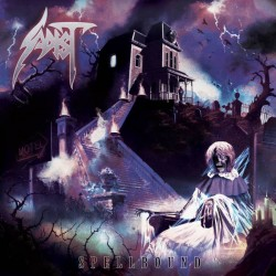 SADIST - Spellbound CD Digipak