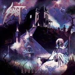 SADIST - Spellbound LP