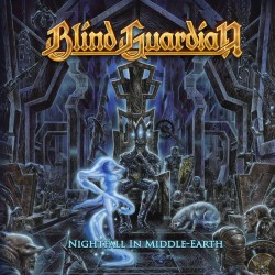 BLIND GUARDIAN - Nightfall...