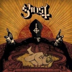 GHOST - Infestissumam LP...