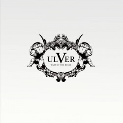 ULVER - War Of The Roses CD...