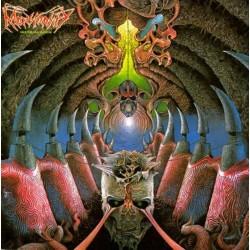 MONSTROSITY - Imperial Doom CD