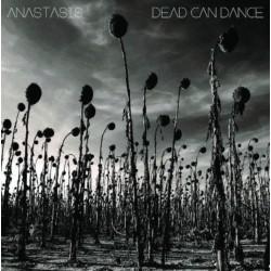 DEAD CAN DANCE - Anastasis...