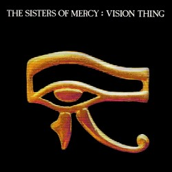 THE SISTERS OF MERCY -...