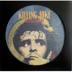 KILLING JOKE - Outside The...