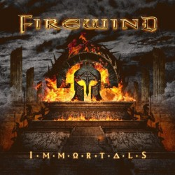 FIREWIND - Immortals LP + CD