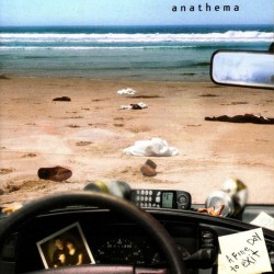 ANATHEMA - A Fine Day To...