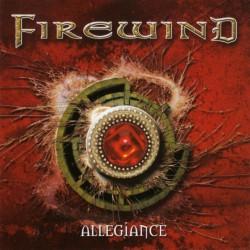 FIREWIND - Allegiance LP