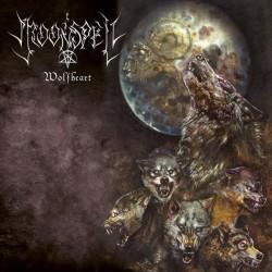 MOONSPELL - Wolfheart 2LP + CD