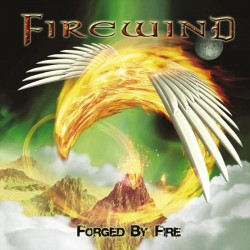 FIREWIND - Forged By Fire...