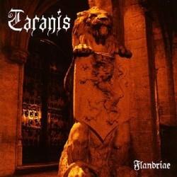 TARANIS - Flandriae LP