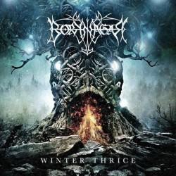 BORKNAGAR - Winter Thrice 2LP