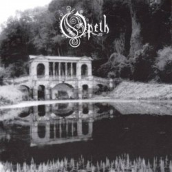 OPETH - Morningrise CD
