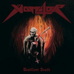 VOMITOR - Pestilent Death...