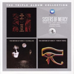 THE SISTERS OF MERCY - The...