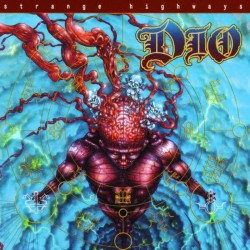 DIO - Strange Highways...