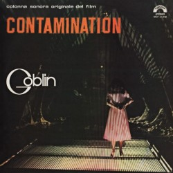 GOBLIN - Contamination LP