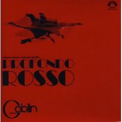 GOBLIN - Profondo Rosso LP
