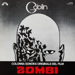 GOBLIN - Zombi (Colonna...
