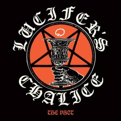 LUCIFER'S CHALICE - The...