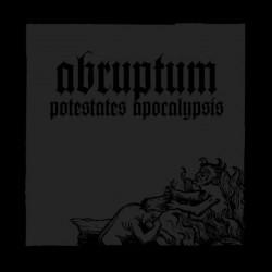 ABRUPTUM - Potestates...