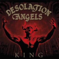 DESOLATION ANGELS - King LP