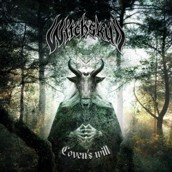 WITCHSKULL - Coven's Will LP