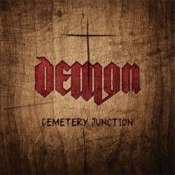DEMON - Cemetery Junction 2LP