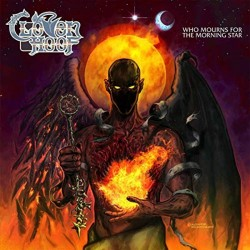 CLOVEN HOOF - Who Mourns...