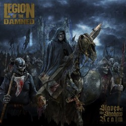 LEGION OF THE DAMNED -...