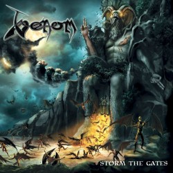VENOM - Storm The Gates...
