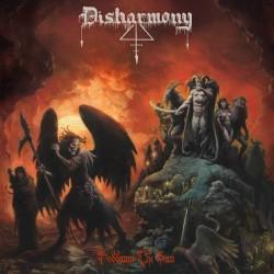 DISHARMONY - Goddamn The...