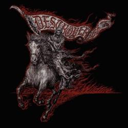 DESTROYER 666 - Wildfire LP