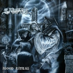 SAMAEL - Blood Ritual LP + CD