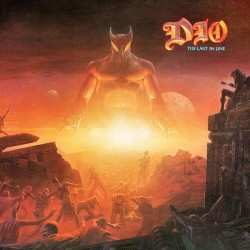 DIO - The Last In Line...