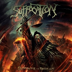 SUFFOCATION - Pinnacle Of...