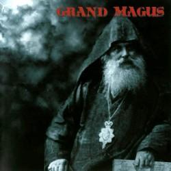 GRAND MAGUS - Grand Magus LP