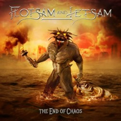 FLOTSAM AND JETSAM - The...
