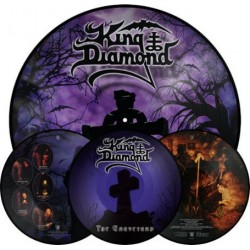 KING DIAMOND - The...