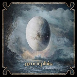 AMORPHIS - The Beginning Of...